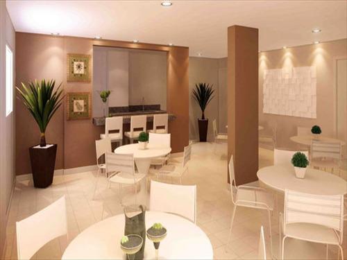 ref.: 6032 - apartamento em sao paulo, no bairro protendit - 2 dormitórios