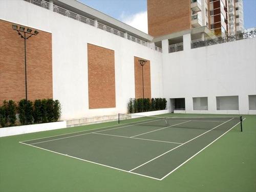ref.: 6033 - apartamento em sao paulo, no bairro vila andrade - 4 dormitórios