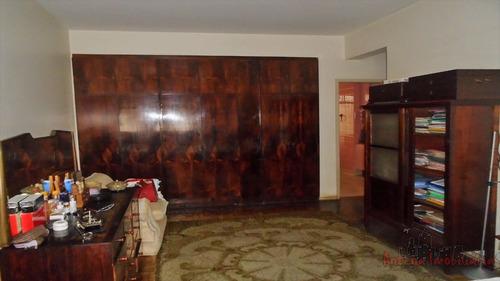ref.: 6034 - apartamento em sao paulo, no bairro higienopolis - 3 dormitórios