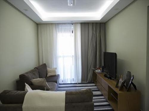 ref.: 603400 - apartamento em praia grande, no bairro canto do forte - 3 dormitórios