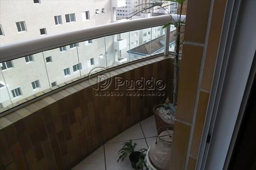ref.: 604 - apartamento em praia grande, no bairro canto do forte - 1 dormitórios