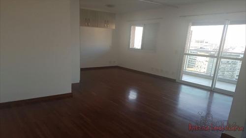 ref.: 6045 - apartamento em sao paulo, no bairro santa cecilia - 1 dormitórios