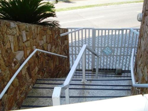 ref.: 604700 - apartamento em praia grande, no bairro canto do forte - 3 dormitórios