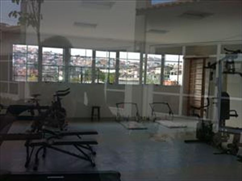 ref.: 6048 - apartamento em sao paulo, no bairro vila bela vista (zona norte) - 2 dormitórios