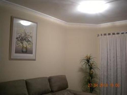 ref.: 6049 - apartamento em sao paulo, no bairro parque novo mundo - 2 dormitórios