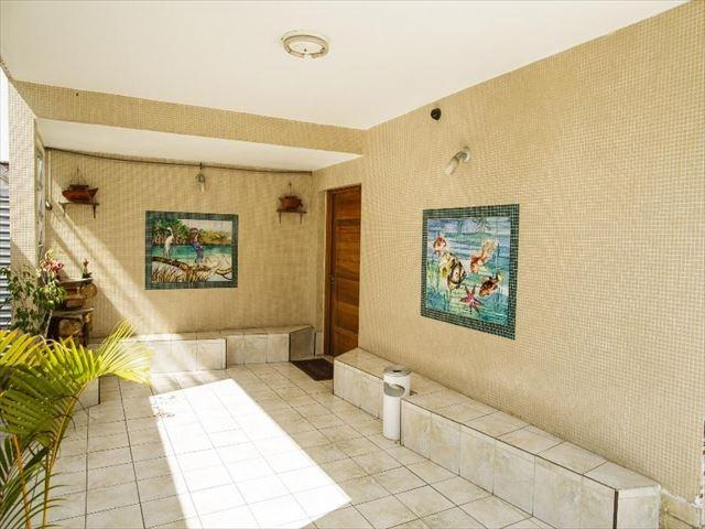 ref.: 605 - apartamento em praia grande, no bairro canto do forte - 1 dormitórios