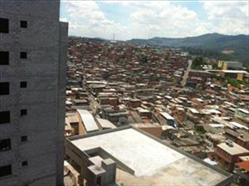 ref.: 6050 - apartamento em sao paulo, no bairro vila siqueira (zona norte) - 2 dormitórios