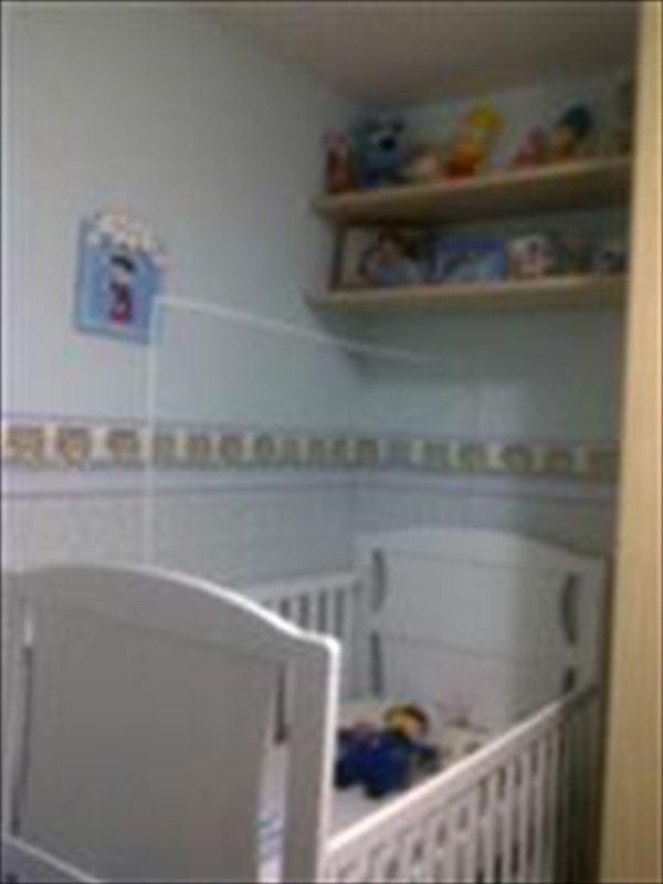 ref.: 6051 - apartamento em sao paulo, no bairro jacana - 2 dormitórios