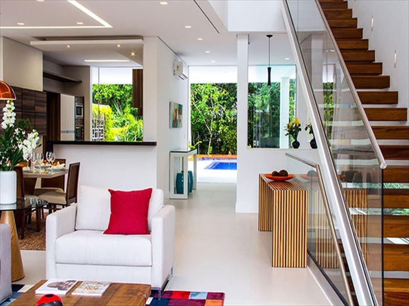 ref.: 606 - casa condomínio fechado em bertioga, no bairro riviera de são lourenço - 5 dormitórios