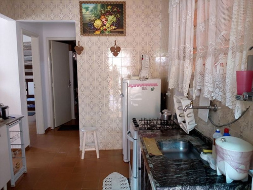 ref.: 606 - casa em mongaguá, no bairro jardim praia grande - 2 dormitórios