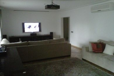 ref.: 6063 - apartamento em sao paulo, no bairro panamby - 4 dormitórios