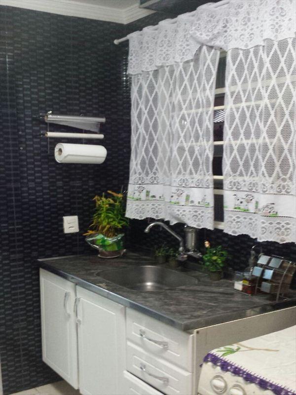 ref.: 6082 - apartamento em sao paulo, no bairro chacara sao joao - 2 dormitórios