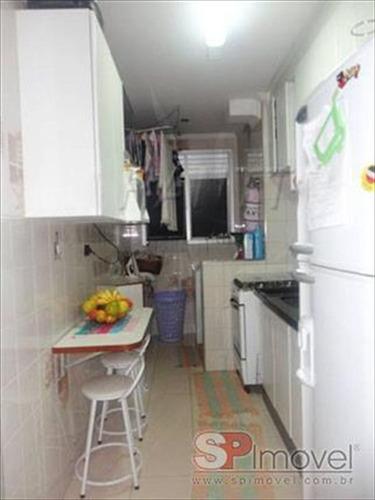 ref.: 6083 - apartamento em sao paulo, no bairro vila nova cachoeirinha - 3 dormitórios