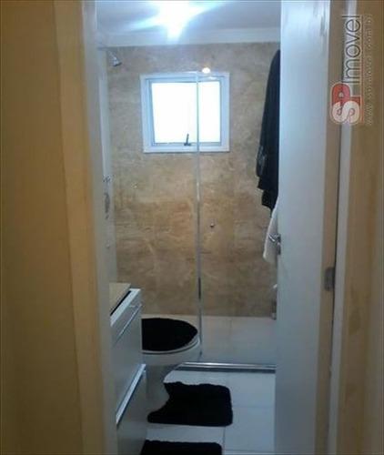 ref.: 6089 - apartamento em sao paulo, no bairro jardim modelo - 2 dormitórios