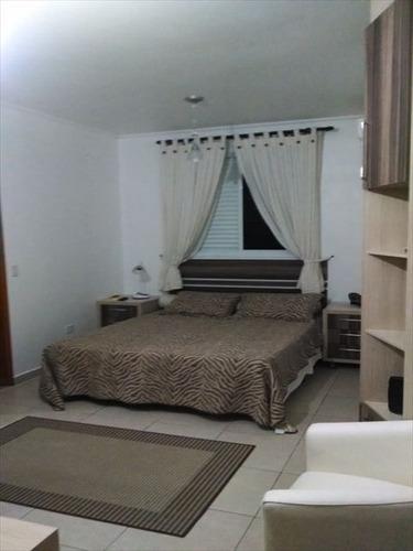 ref.: 6093 - casa em santos, no bairro estuario - 3 dormitórios