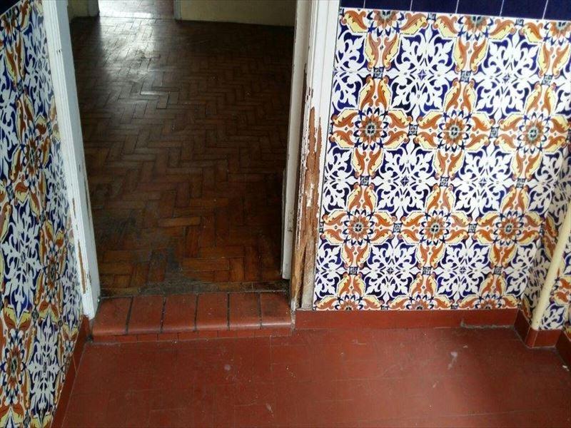 ref.: 6093 - casa em sao paulo, no bairro vila mazzei - 2 dormitórios