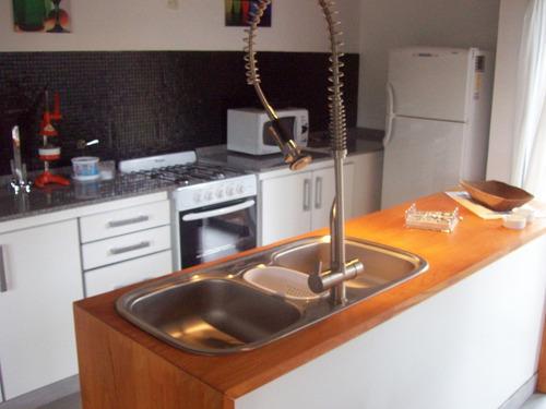 ref: 610 - casa en alquiler, pinamar - zona bosque