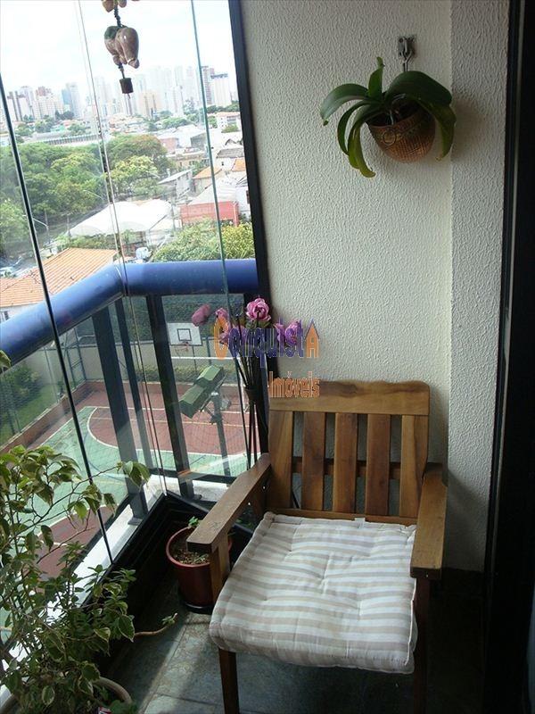 ref.: 61000 - apartamento em sao paulo, no bairro vila gumercindo - 3 dormitórios