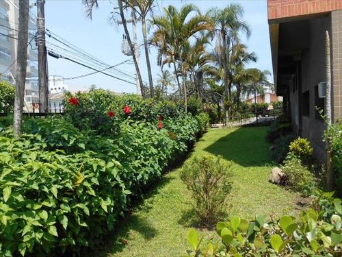 ref.: 611 - apartamento em bertioga, no bairro maitinga - 2 dormitórios