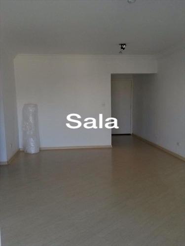ref.: 6114 - apartamento em sao paulo, no bairro vila romero - 2 dormitórios