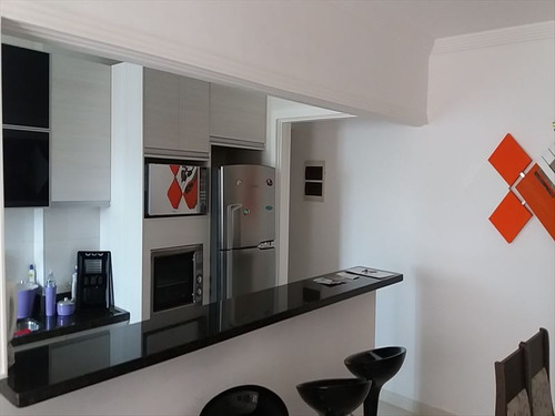 ref.: 612 - apartamento em praia grande, no bairro ilha de noronha - 2 dormitórios