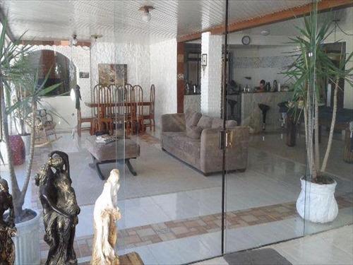 ref.: 6120 - casa condomínio fechado em caieiras, no bairro santa ines - 4 dormitórios