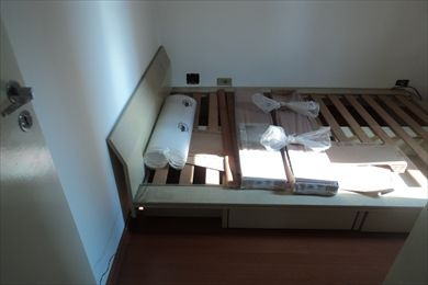 ref.: 6128 - apartamento em sao paulo, no bairro morumbi - 1 dormitórios