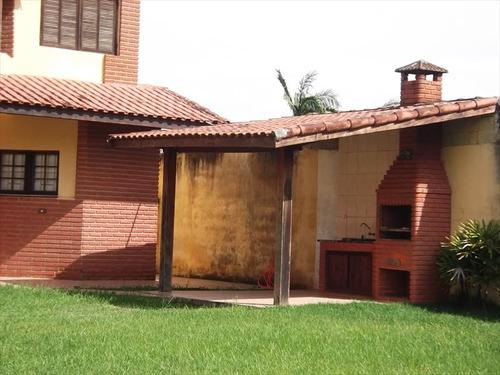 ref.: 613 - casa em itanhaem, no bairro bal california - 4 dormitórios