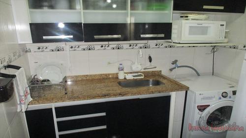 ref.: 6143 - apartamento em sao paulo, no bairro republica - 1 dormitórios