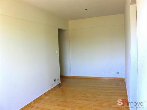 ref.: 6144 - apartamento em sao paulo, no bairro vila guilherme - 2 dormitórios