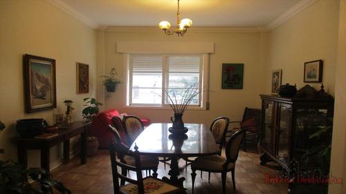 ref.: 6149 - apartamento em sao paulo, no bairro santa cecilia - 2 dormitórios