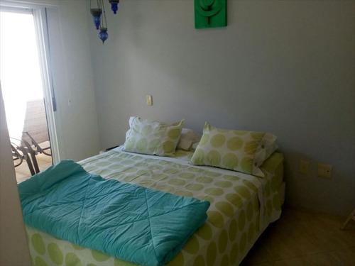 ref.: 615 - apartamento em bertioga, no bairro riviera de são lourenço - 4 dormitórios
