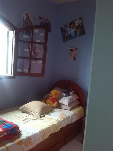 ref.: 61501 - casa em praia grande, no bairro esmeralda - 4 dormitórios