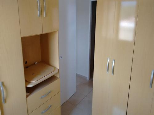 ref.: 6158 - apartamento em sao paulo, no bairro vila mazzei - 3 dormitórios