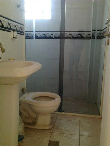 ref.: 6162 - apartamento em santos, no bairro gonzaga - 3 dormitórios