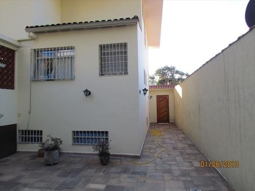 ref.: 6167 - casa em sao paulo, no bairro vila mariza mazzei - 3 dormitórios