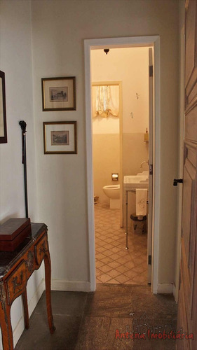 ref.: 6175 - apartamento em sao paulo, no bairro higienopolis - 3 dormitórios