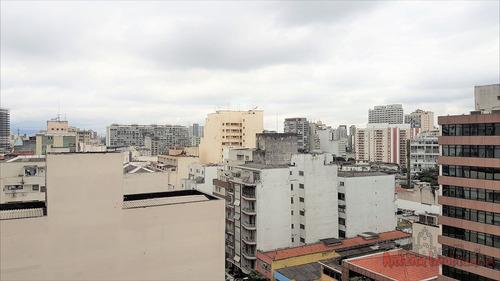 ref.: 6178 - apartamento em sao paulo, no bairro santa cecilia - 1 dormitórios
