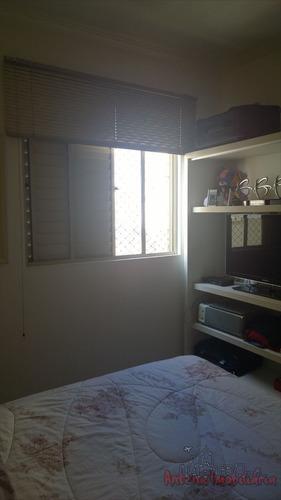 ref.: 6179 - apartamento em sao paulo, no bairro santa cecilia - 3 dormitórios
