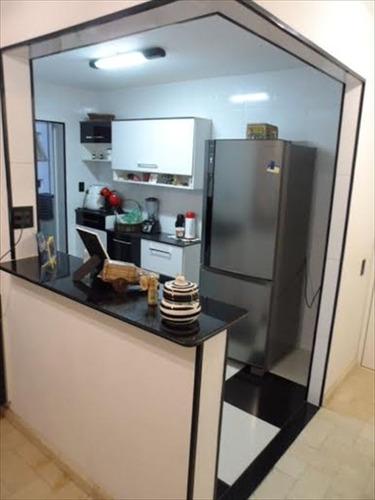 ref.: 6184 - apartamento em sao paulo, no bairro vila isolina mazzei - 2 dormitórios