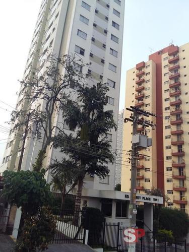 ref.: 6187 - apartamento em sao paulo, no bairro santa teresinha - 2 dormitórios