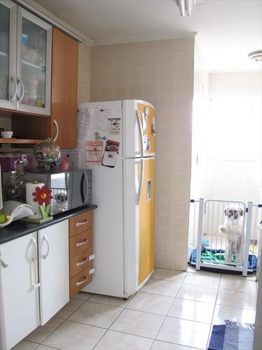 ref.: 6188 - apartamento em sao paulo, no bairro vila mazzei - 2 dormitórios