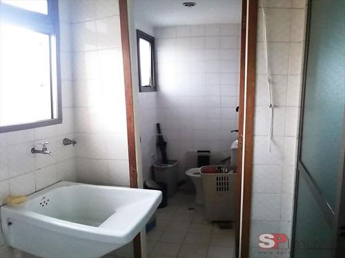 ref.: 6189 - apartamento em sao paulo, no bairro santana - 2 dormitórios
