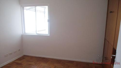 ref.: 6192 - apartamento em sao paulo, no bairro santa cecilia - 2 dormitórios