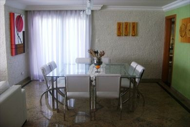 ref.: 619400 - apartamento em praia grande, no bairro canto do forte - 3 dormitórios