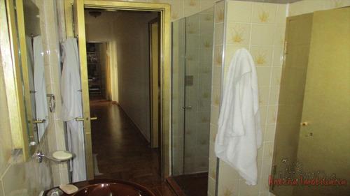 ref.: 6196 - apartamento em sao paulo, no bairro higienopolis - 3 dormitórios