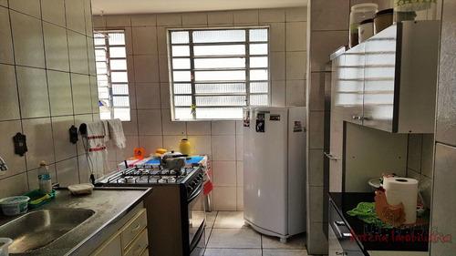ref.: 6197 - apartamento em ferraz de vasconcelos, no bairro parque dourado - 2 dormitórios