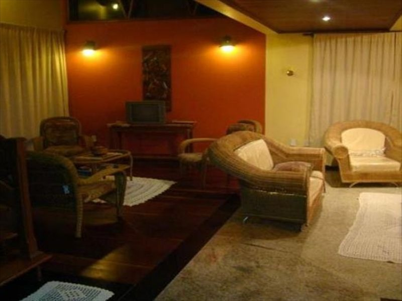 ref.: 62 - casa condomínio fechado em são sebastião, no bairro guaéca - 5 dormitórios