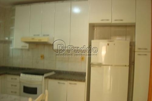 ref.: 620 - apartamento em praia grande, no bairro canto do forte - 2 dormitórios