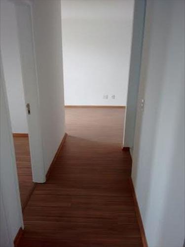 ref.: 6202 - apartamento em guarulhos, no bairro jardim rossi - 2 dormitórios